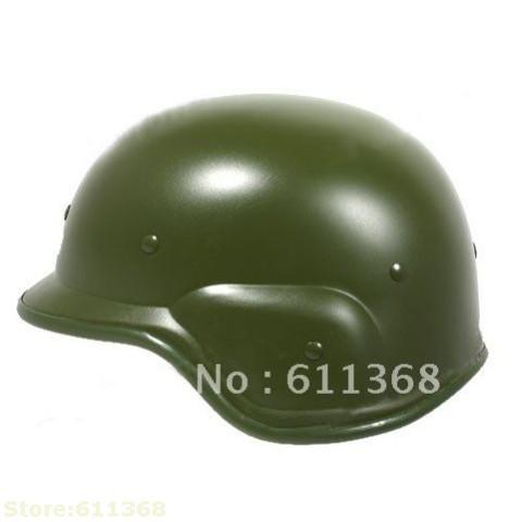 Military PASGT Kevlar Swat Bullet-proof M88 Safety Helmet