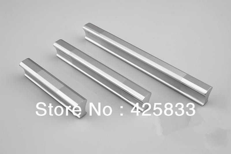 128mm aluminium alloy kitchen cabinets pulls dresser knobs