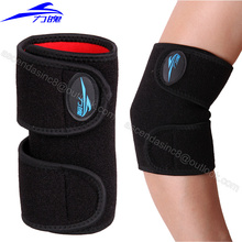 Right Elbow brace relief elbow pain adjustable elastic Strong Sports Badminton elbow support protector pad 1 piece (China (Mainland))