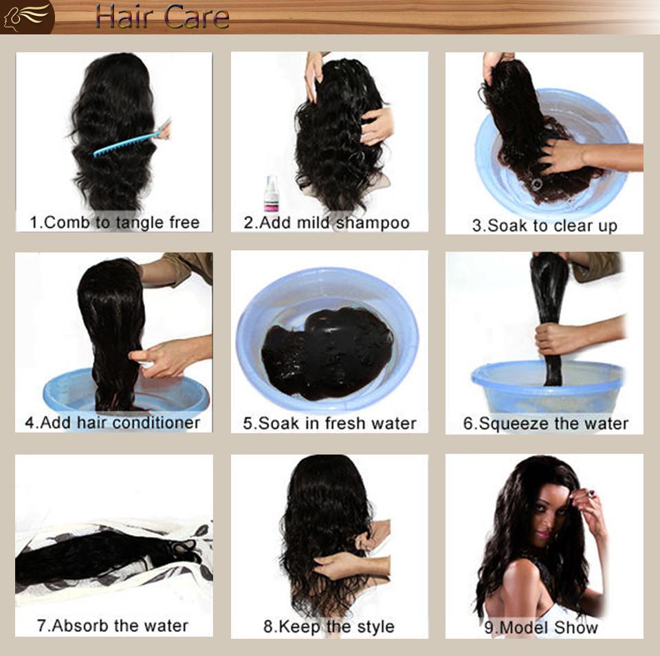HAIR CARE6