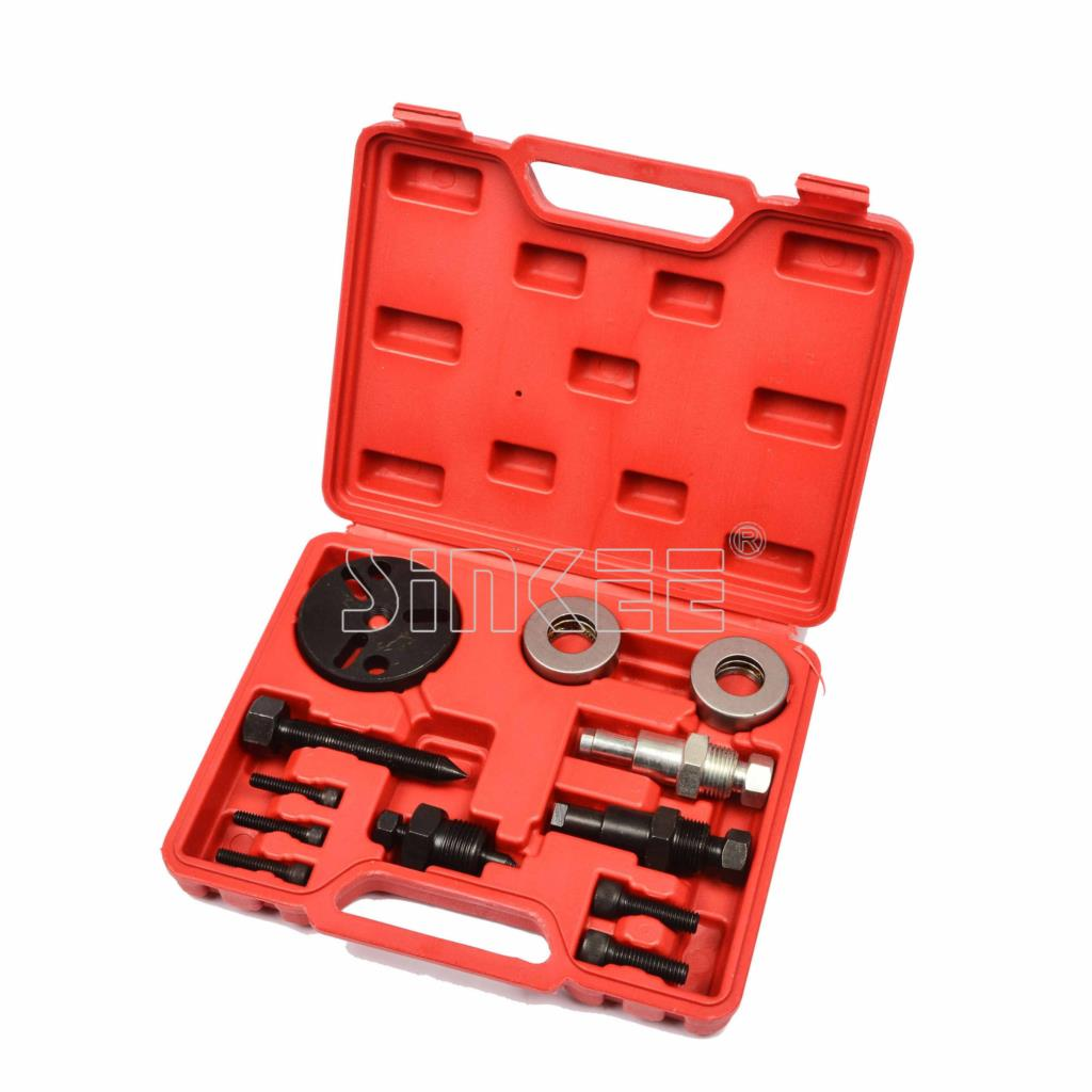 #C61605 A/C Compressor Clutch Remover Installer Puller Air  Brand New 10571 Air Conditioner Tools images with 1024x1024 px on helpvideos.info - Air Conditioners, Air Coolers and more