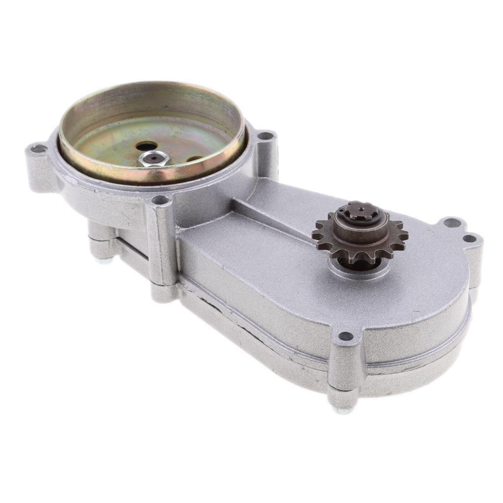 Motorcycle Transmission Gear Box For 47 49CC 2-Stroke/4-Stroke Engine Mini Pocket Bike