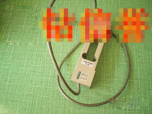 Фотография Weighing sensor BCA-20L