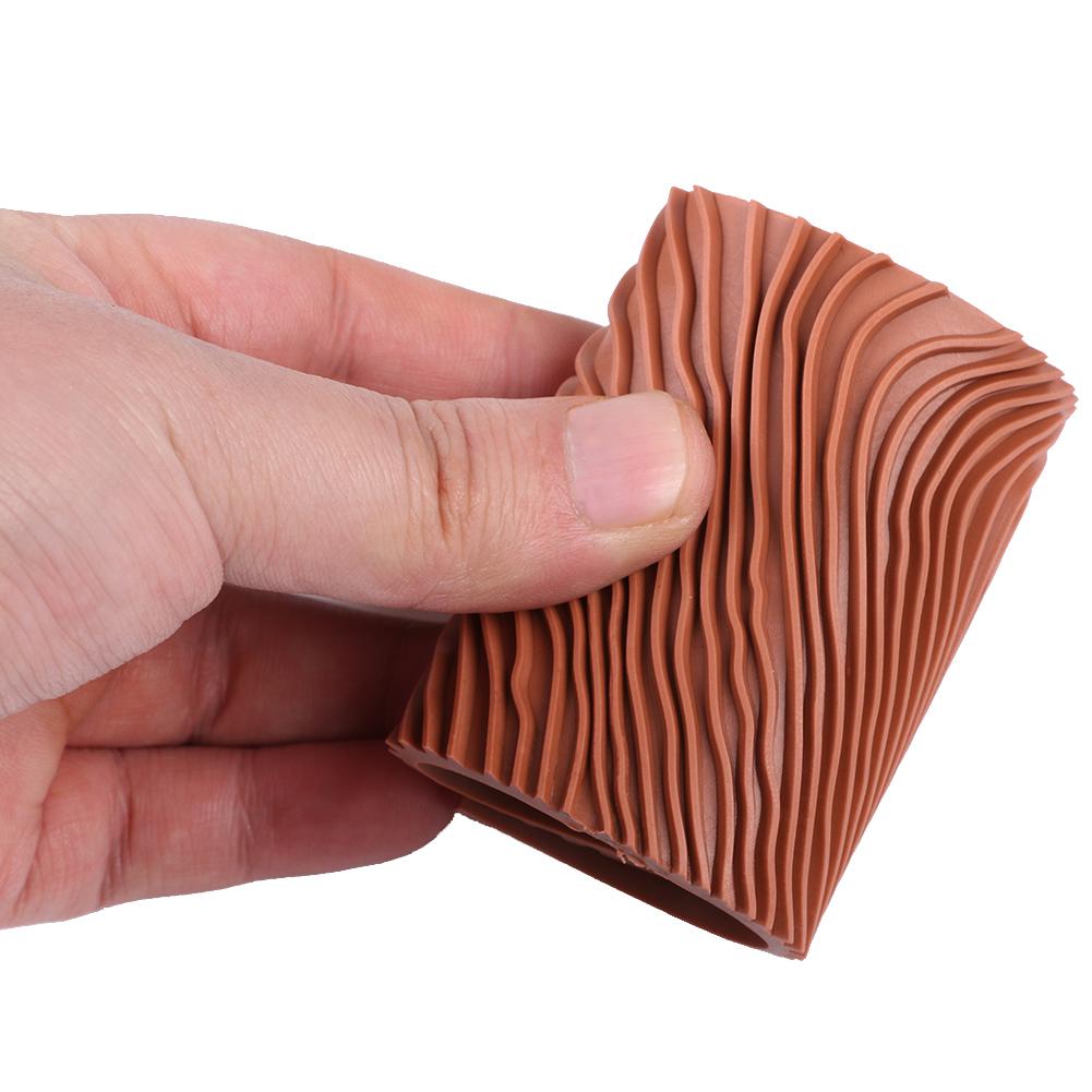 Валик для самостоятельной покраски щетка деревянное украшение дома зерно aeProduct.getSubject()