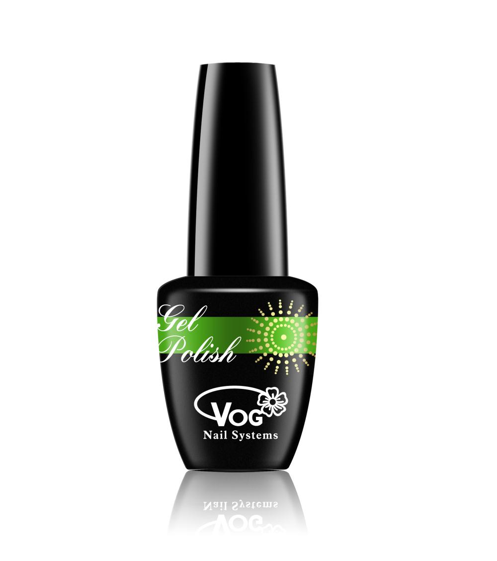 6pcs VOG fashion One Step Soak Off Gel Nail Polish 15ml 36 colors for choice