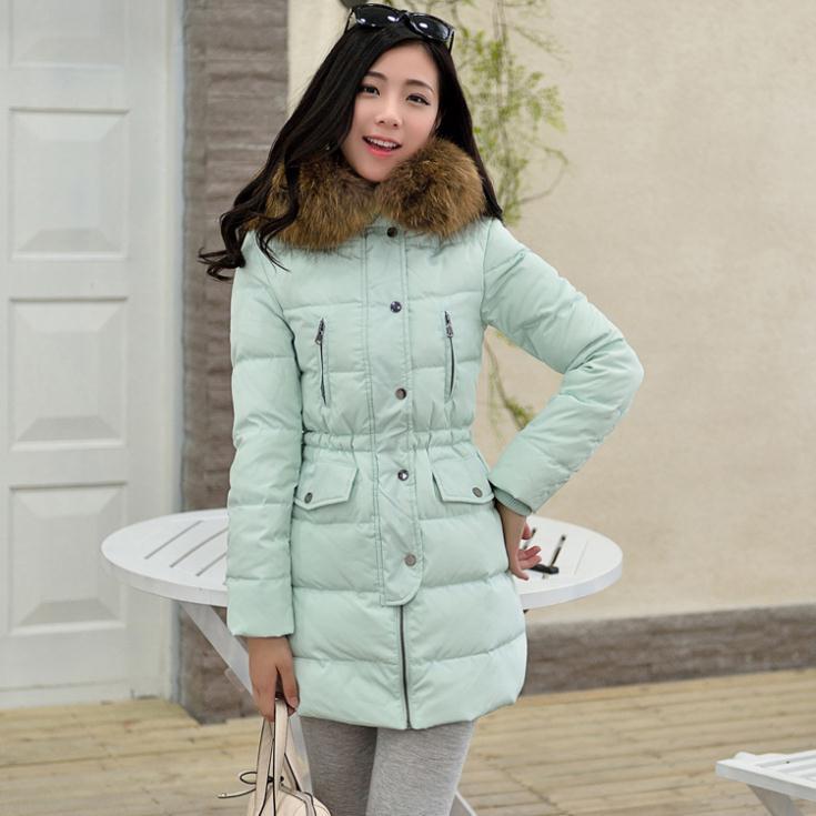 Aliexpress.com : Buy Outerwear coat winter jacket women ...
