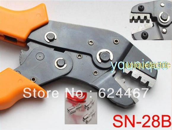 SN-28B Professional Crimping Press Tool For Dupont 3.96MM 2.54MM 2510 Terminal Connector(China (Mainland))