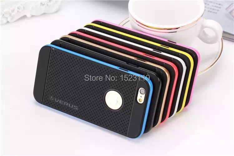 """2015 Top Fashion Promotion For apple iphone Hybrid Bumblebee Verus Phone Case For iphone 6 Plus 5.5"""" Hard Pc Tpu Cover Bags(China (Mainland))"""