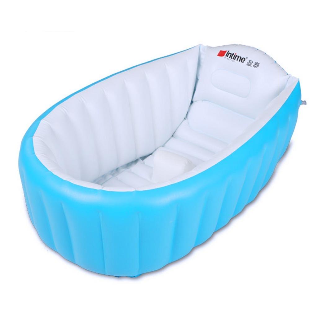 Gonflable baignoire b b promotion achetez des gonflable for Piscine portable