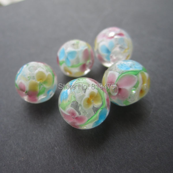 Buy free shipping 10pcs 12mm handmade for Unique stones for jewelry making