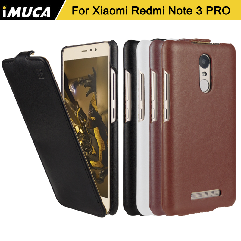 Redmi note 3 pro case 100% real in factory original Packaging ultra thin pu leather flip cover case for xiaomi redmi note3 prime(China (Mainland))