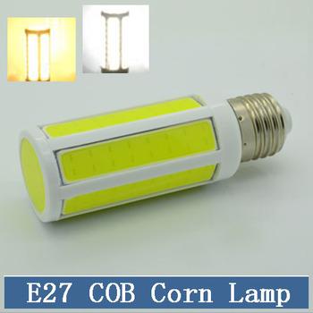 Super bright COB led corn Light bulb 12W 20W 30W white warm white led lamp E27 lights led lamps  AC 220V  360 Degree Spotlight