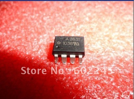 A2631 Dual, Low Power, Single-Supply OPERATIONAL AMPLIFIER IC &  Free Shipping