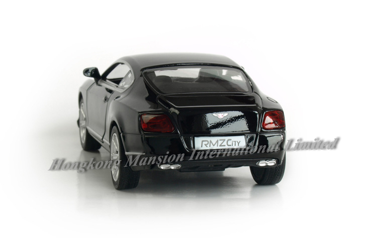 136 Car Model For For Bentley Continental (5)