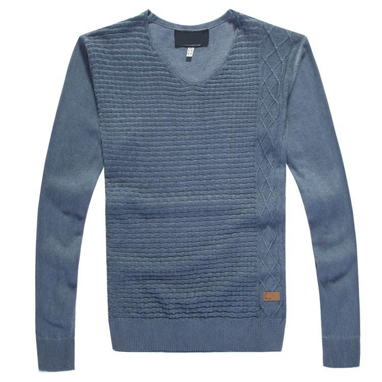 Мужской пуловер Brand new v TJ-136022