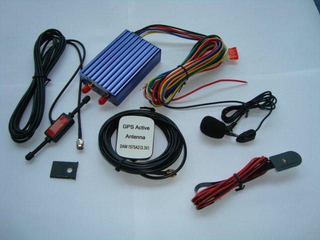 Car GPS Tracker