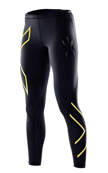 2 XUThe новый ЖЕНСКИЙ сжатия йоги брюки Tight йога тренажерный зал одежды движение разбегу удержания ездить леггинсы