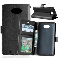 for Motorola Moto Maxx Flip PU Stand Leather Wallet Case Cover Luxury Fashion Mobile Cell Phone Cases Bag Accessories