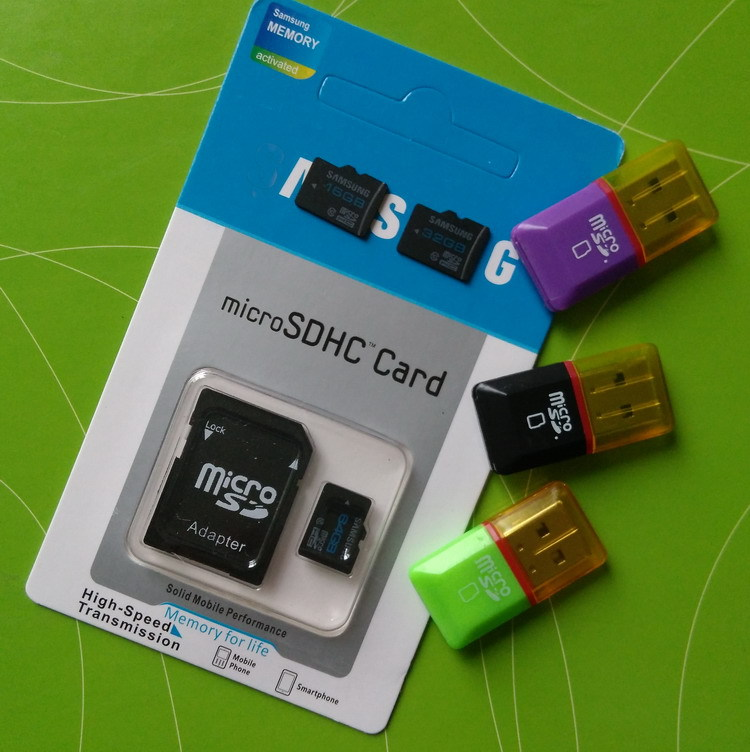 2015 New Memory cards 32GB micro sd card 16GB Memory card 8GB C10 TF card for Cell Phone Camera Tablet PC free shipping(China (Mainland))
