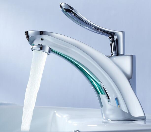 top quality deck mounted basin mixer faucet bathroom sink taps