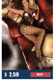 Sexy Lingerie Hot Erotic Bodystocking Plus Size Teddy Bodysuits Underwear Costumes Women Hot Lenceria Erotica Mujer Sexi QQ290