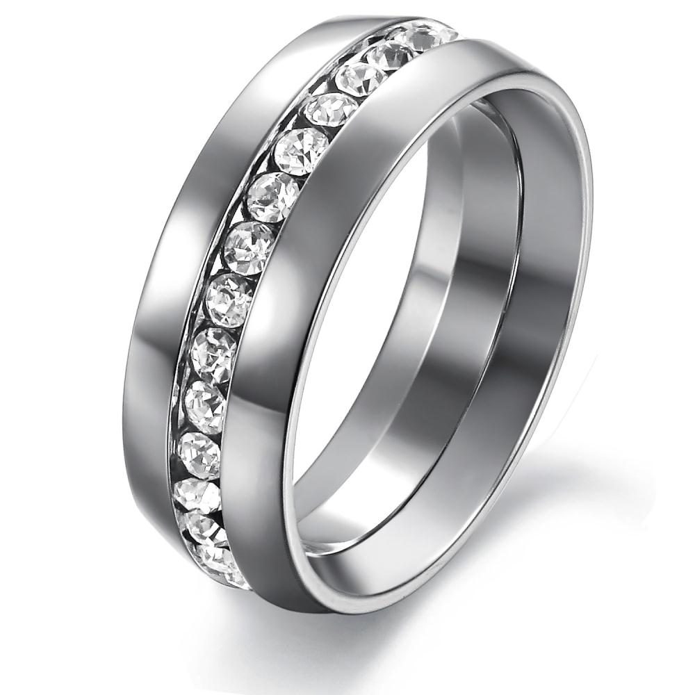 Cool Guy Wedding Rings synrgyus