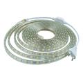 SMD 5050 AC220V RGB LED led strip waterproof flexible bar light 60led M 1M 25M with
