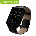 Torntisc NO 1 D6 Android 5 1 OS 3G Smart Watch 1 63 Inch MTK6580 Quad