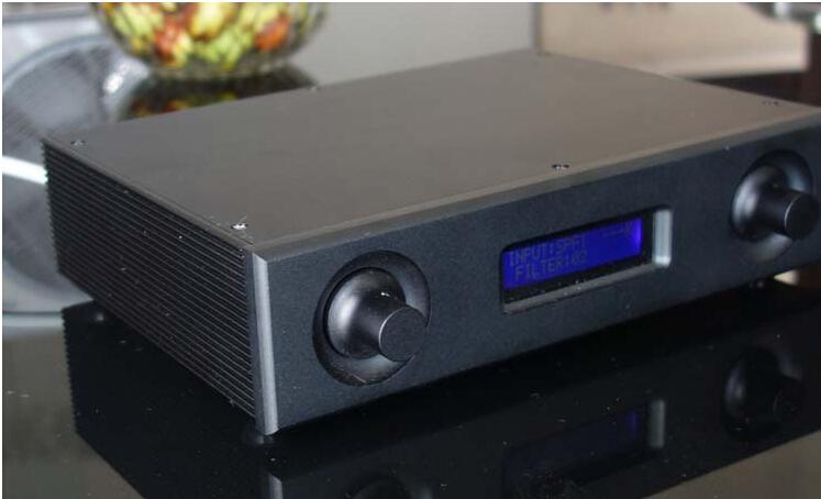 HOT Aquarius PCM1794 decoder DAC sampling received the most high-end AK4118 110V/220V Zero profit promotion period<br><br>Aliexpress