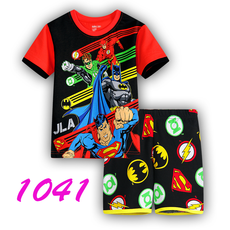 2016 new style children clothing sets despicable me boys