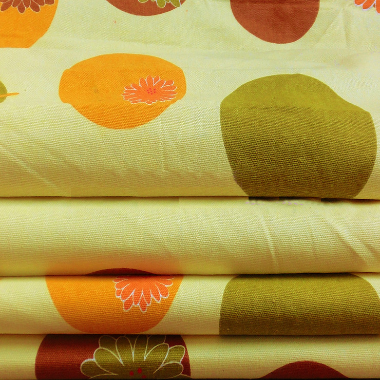 Sale 150 50cm thickening cotton canvas fabric for curtain for Sewing fabric for sale