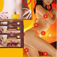 30pcs  Slim Patch Weight Loss Slimming stick Slimming Navel Stick Burning Fat Patch The Third Generation