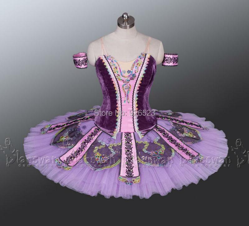 lila ballett tutu kaufen billiglila ballett tutu partien. Black Bedroom Furniture Sets. Home Design Ideas