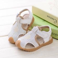 Сандалии  от Shenzhen Love mother – baby Trading Co.,Ltd для Мальчиков артикул 32323638955