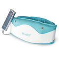 newest vibration slimming product to lose weight and burn fat belt fat burner removed anti celulite