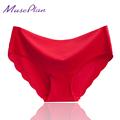 HOT SALE Ultra thin Comfort Underwear women Seamless Panties for women seamless cotton Briefs women Low