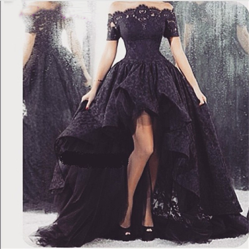 Online Get Cheap Long Black Ball Dresses -Aliexpress.com | Alibaba ...