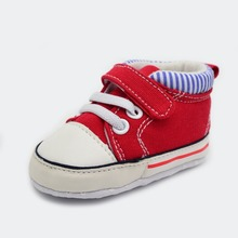 The Factory Price Wholesale The Comfortable And Soft Boom Shoes The Handmade High Quality Baby Shoes First Unisex Kids Baby Shoe