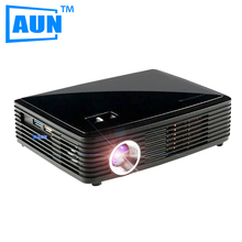 4k Chip Projector 3D Projector HD LED Projector + 3D Glasses for Gift Support 1920*2205P Build-in WIFI Bluetooth Android 4.4.2(China (Mainland))