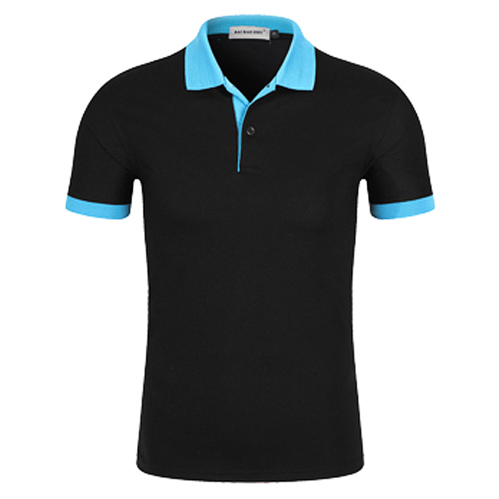 2016 Summer Brand Clothing Polo Shirts For Men High