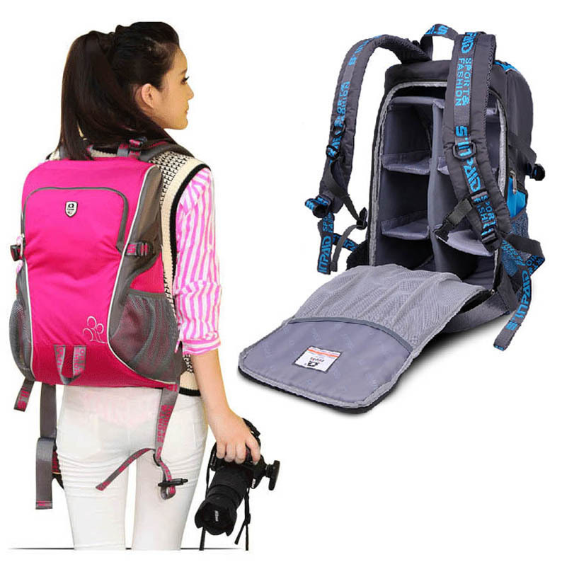 Light Backpack For Travel