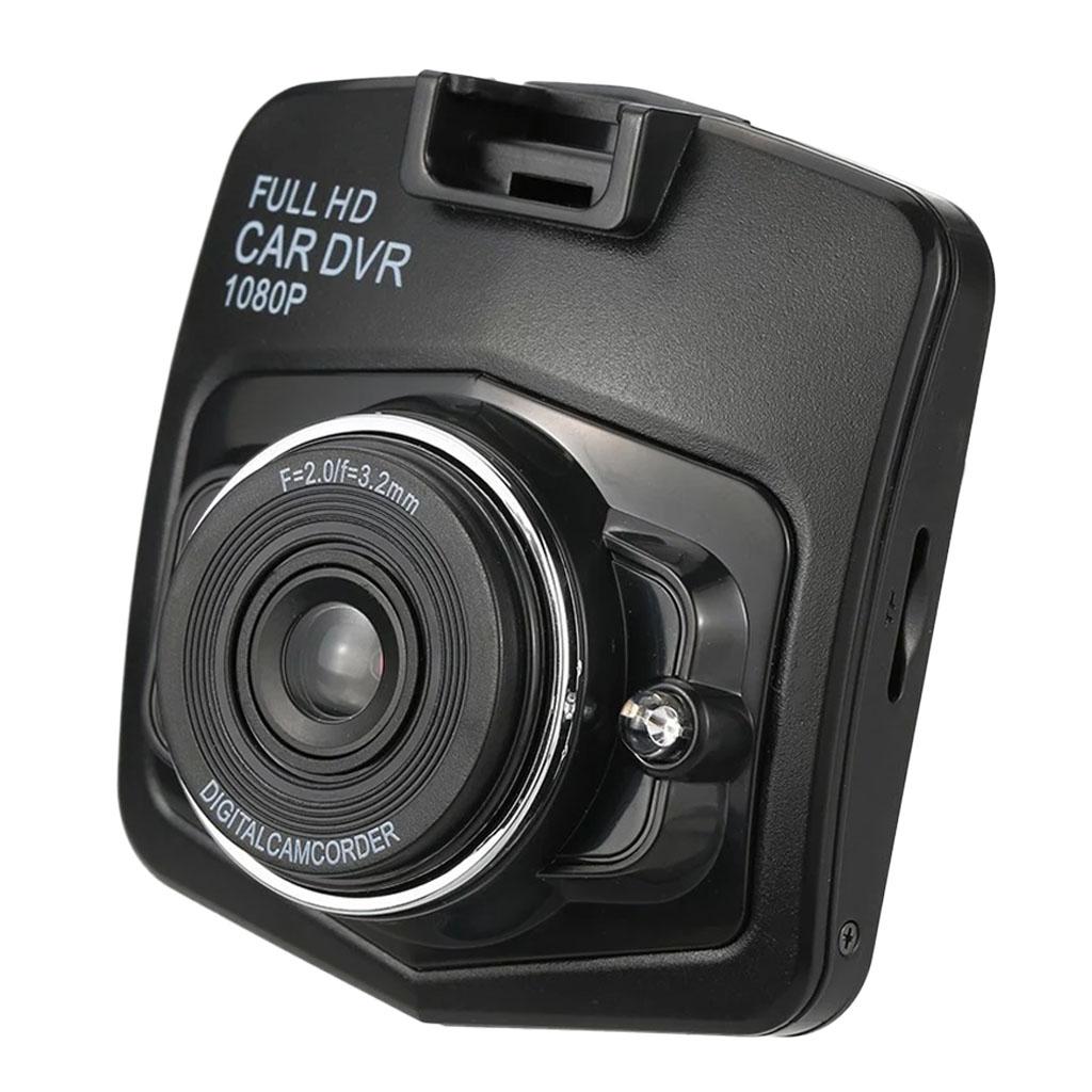 Mini DVRs Car DVR GT300 Camera Camcorder 1080P Full HD Video Registrator 140 Degree Parking Recorder Loop Recording Dash Cam