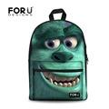 Cartoon School Bags for Teenagers Girls Boys Stylish Children Kids Schoolbag Students Bookbag Women Men School