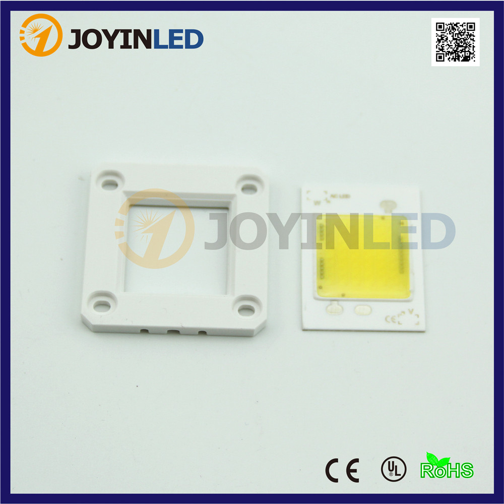 2016 hot sale Warm Netural white IC integrated driverless cob led module chip 10w 20w 30w 50w(China (Mainland))