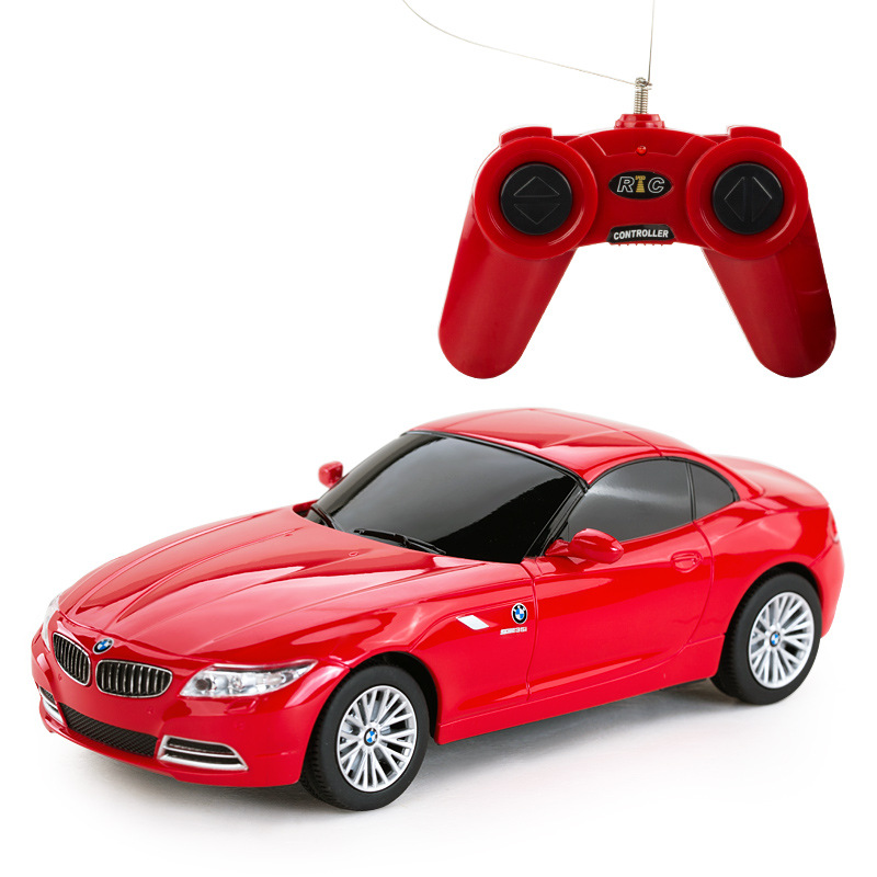 Z4 remote control car 1:24 children's electric toy,Children's toy car, remote control cars,rc cars