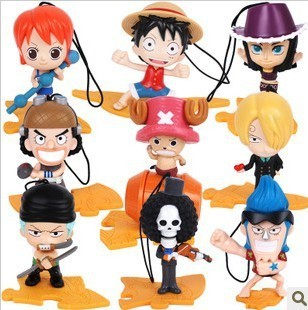 2013 fiery booking One Piece model and building kits/toys for valentines days gift  birthday gift christmas gift free shipping