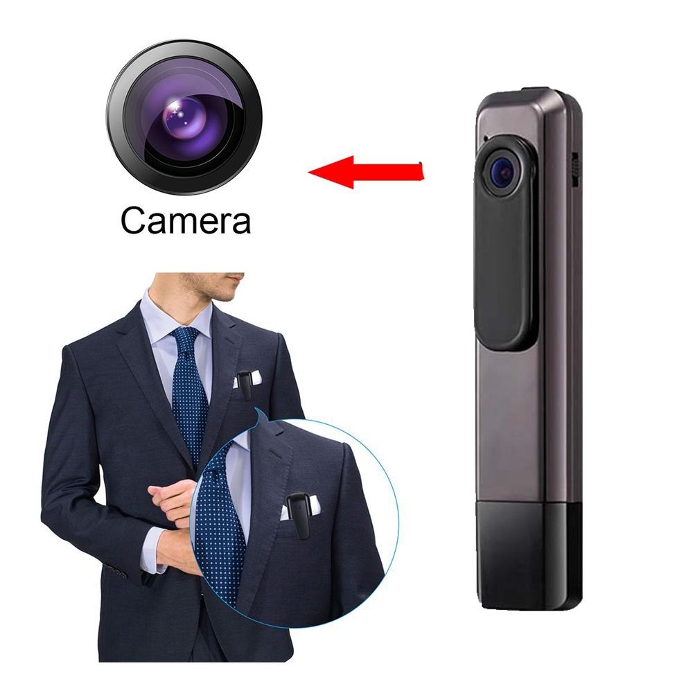 Mini DV DVR Cam Pen Camera Recorder Surveillance Portable Camcorders 1080p(China (Mainland))