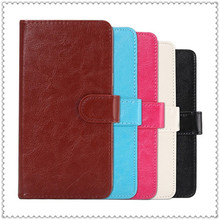 2016 PU Leather Protection Phone Case 5 Colors Card Wallet Samsung Rex 70 S3802,GT-S3802 - 3C Factory store