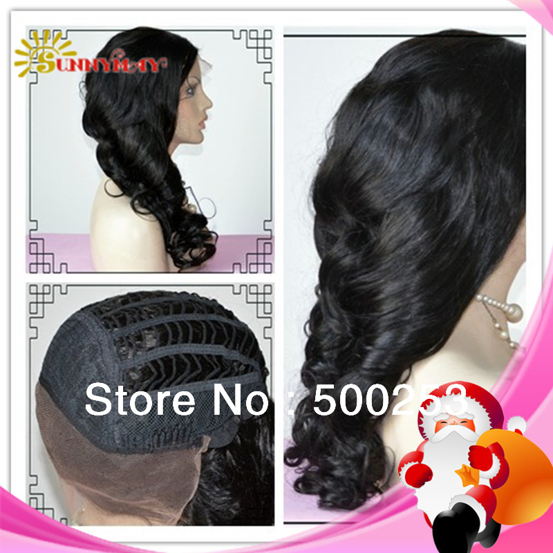 Aliexpress fashion curl natural lace front wig human hair natural looking 100% unprocessed brazilian virgin hair lace front wig<br><br>Aliexpress