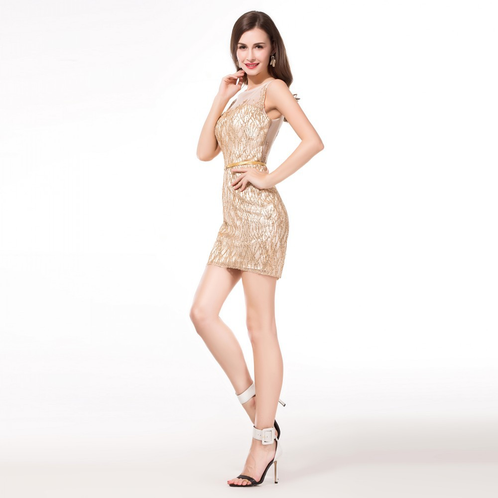 Tight Dresses For Homecoming